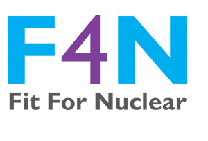 Berry & Escott are Fit 4 Nuclear (F4N)