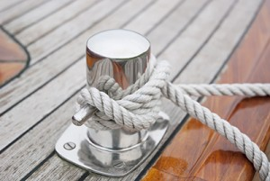 Secured & Safe Sailing Ship