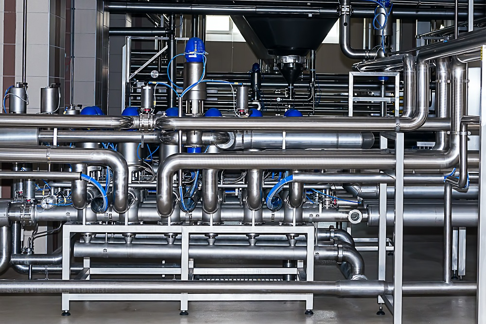 Pipework Berry And Escott Engineering
