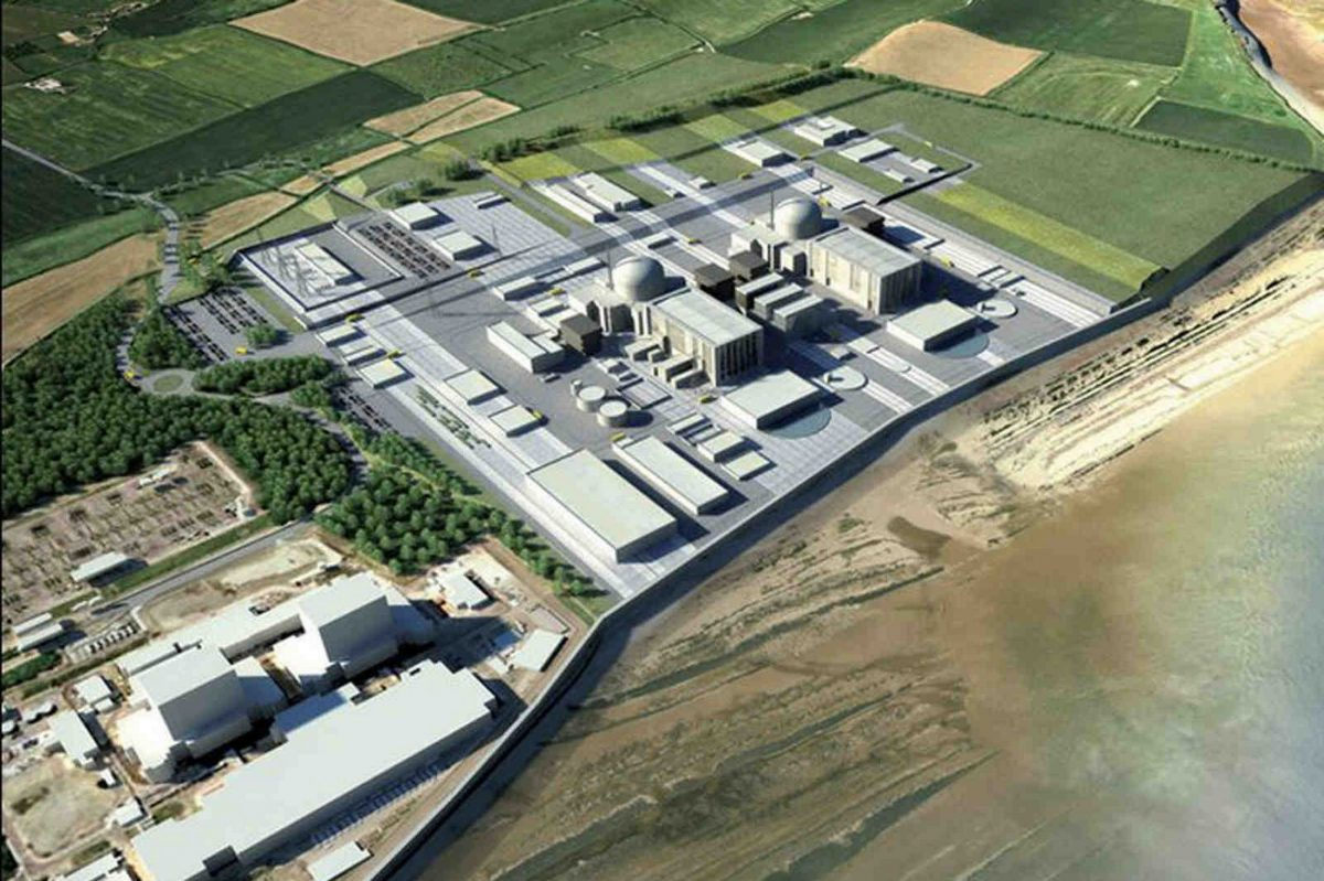 Engaging with Nuclear – Sedgemoor business awards 2017 finalists
