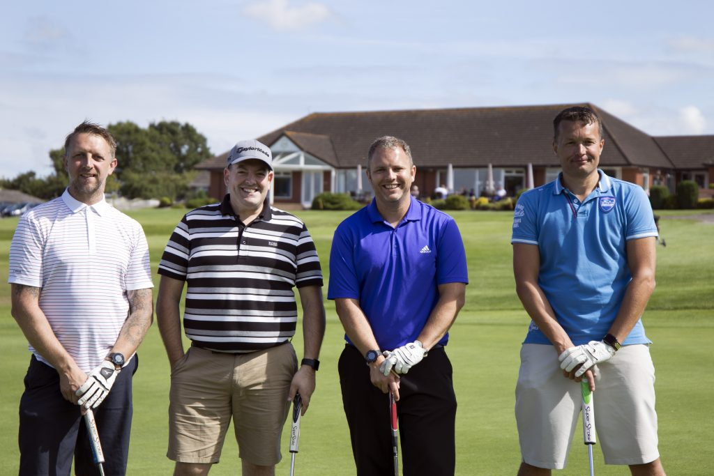 Somerset Chamber golf day 2017